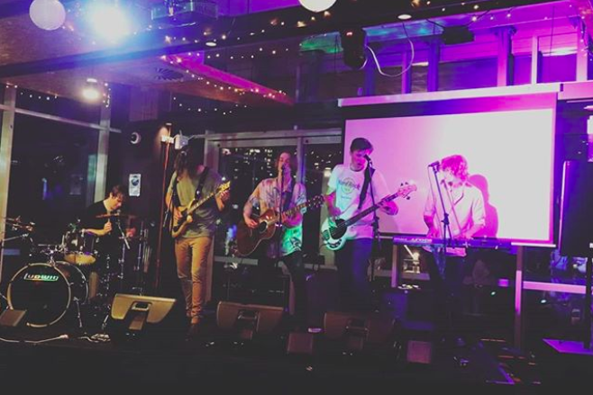 A euphoric end to the QUT Guild's Battle of the Bands