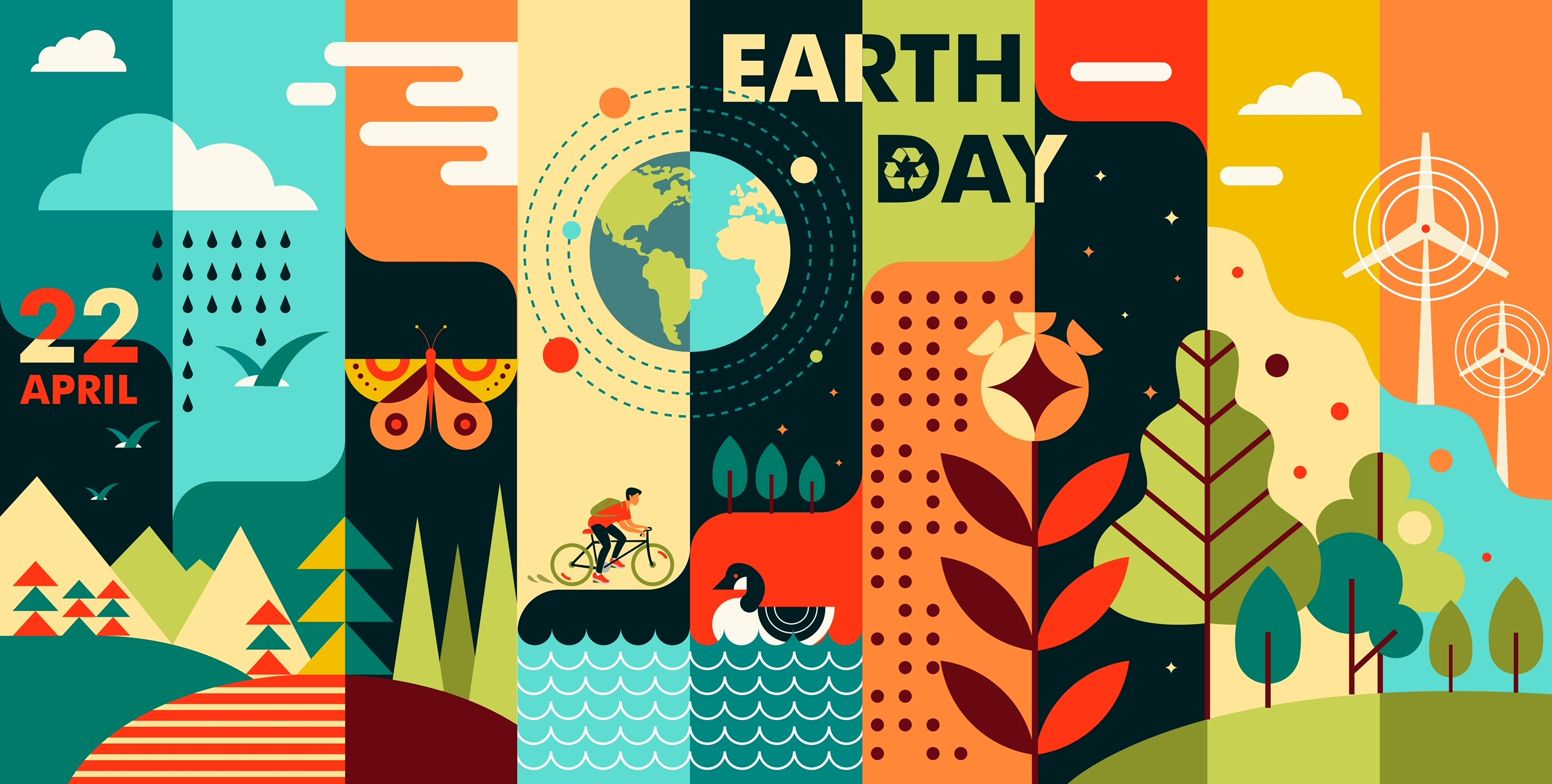 Earth Day 2021: 5 ways you can help to restore our earth - Glass